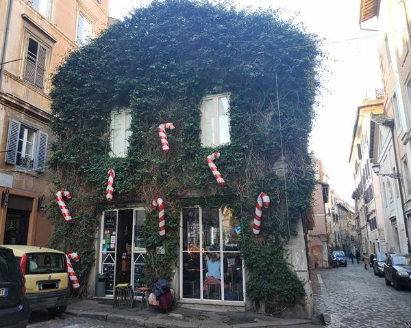 La Casetta a Monti