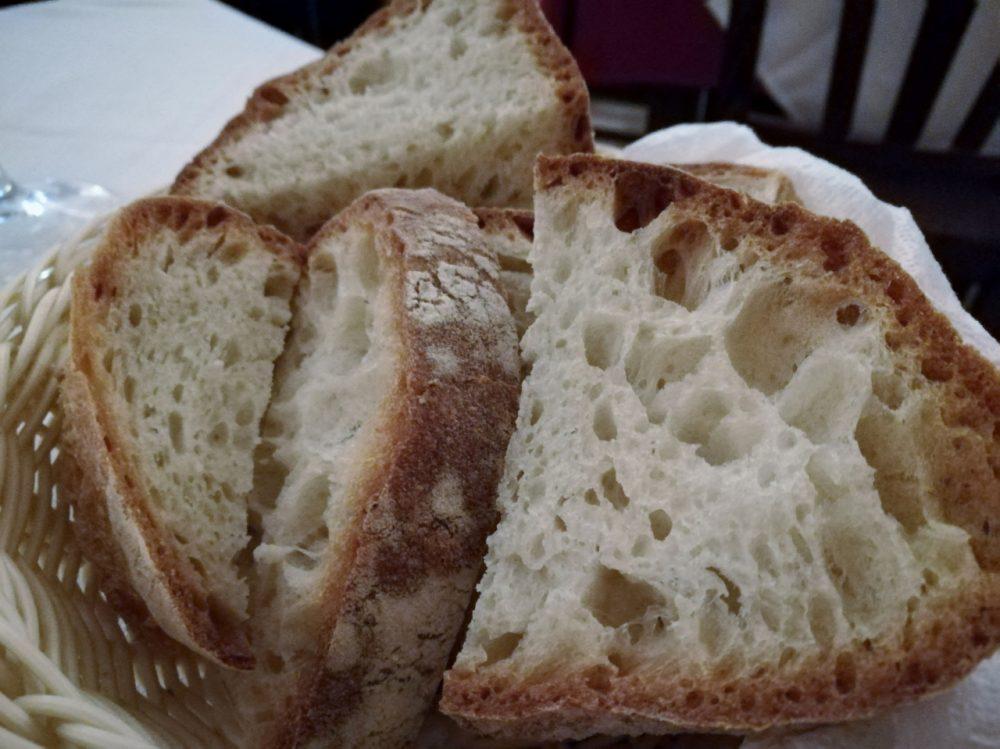 Masseria Il Soffio - Il Pane