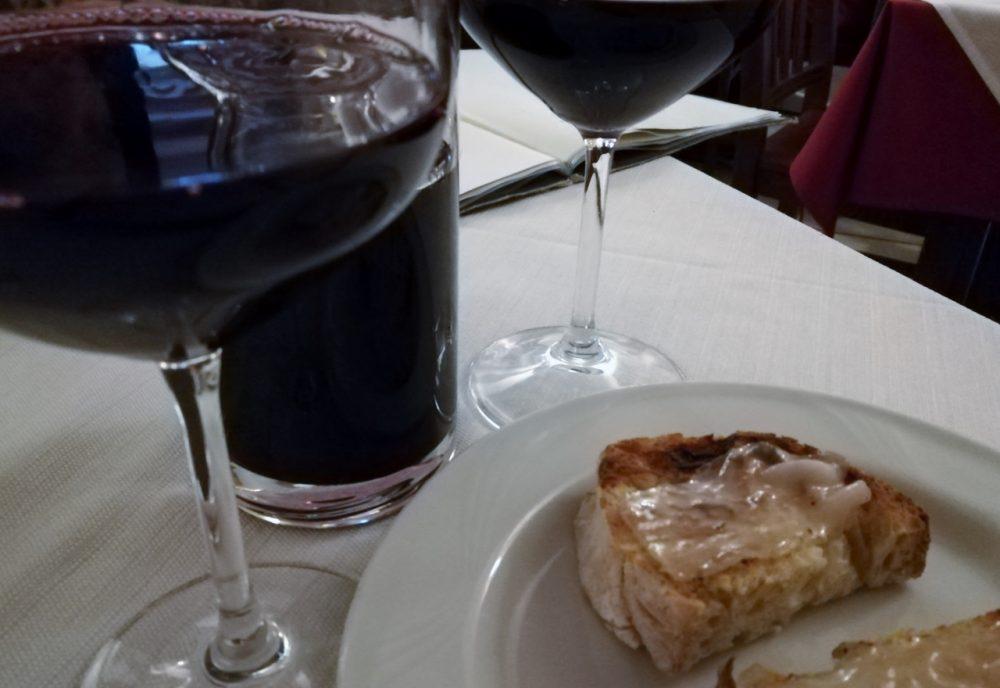 Masseria Il Soffio - Il Vino