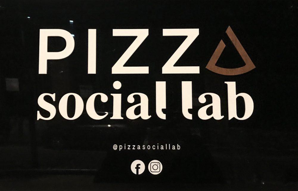 Pizza Social Lab