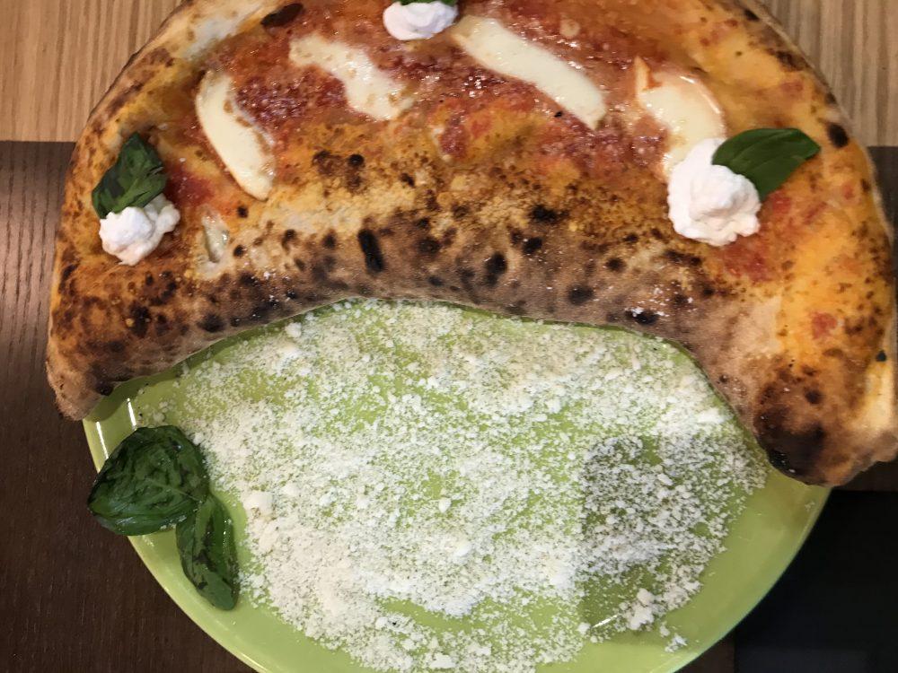 Pizzeria Ottanta 24 - Ripieno al forno