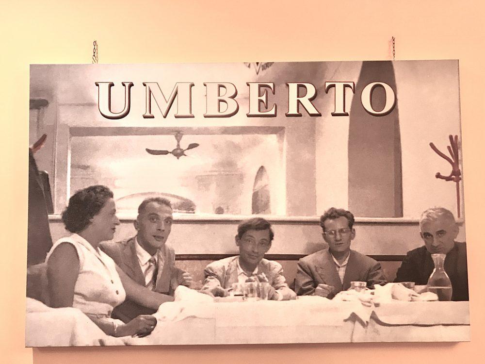 Ristorante Pizzeria Umberto