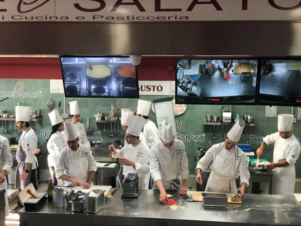 Scuola Dolce & Salato