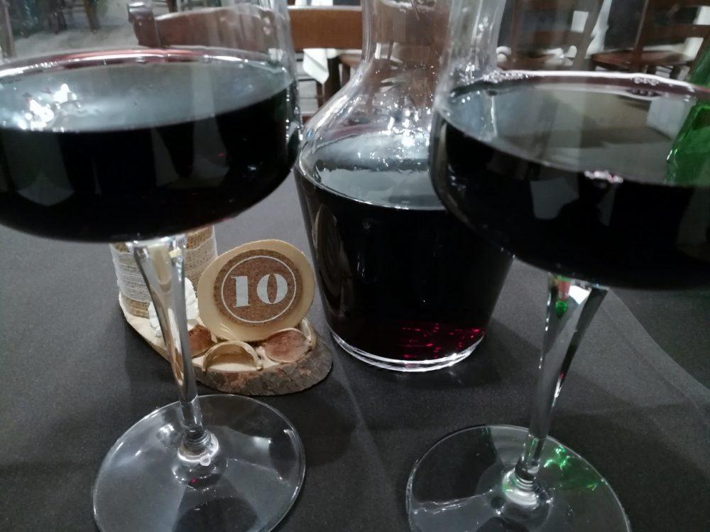 Sua Maesta' - Il Vino