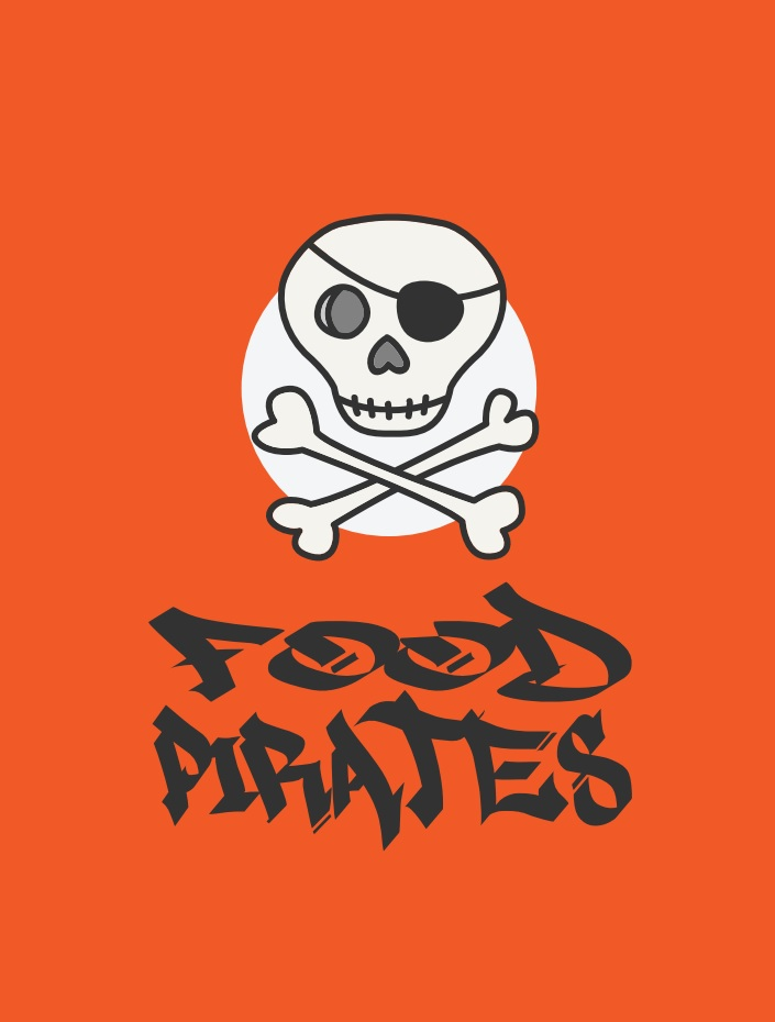 Bozza food pirates