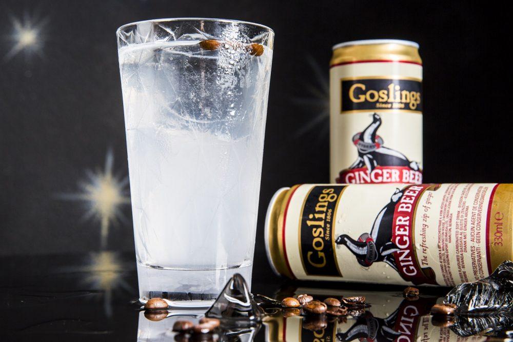 Drink SPIDEY PARKER (Spider-Man) realizzato da I Maestri del Cocktail PHOTO BY GIOVANNA DI LISCIANDRO