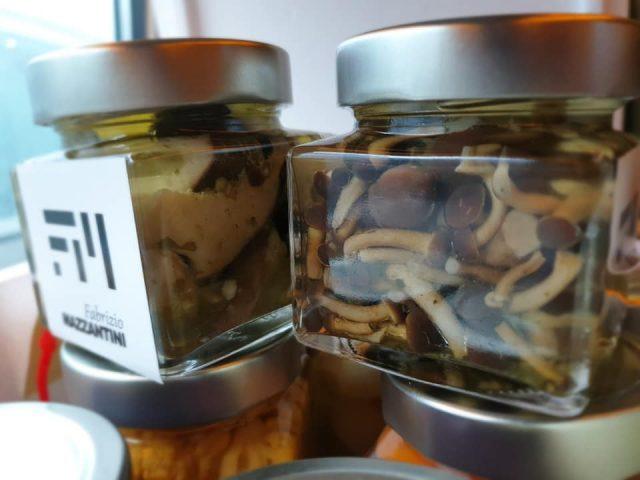 prodotti in vetro Fabrizio Mazzantini