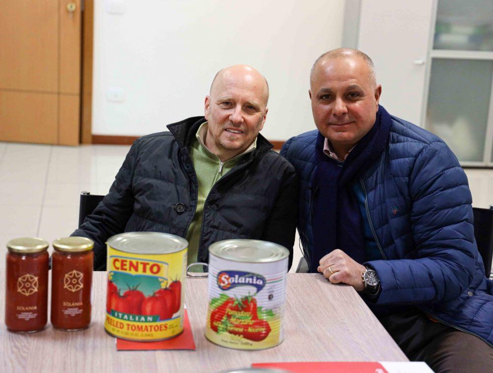 Il Tristellato Heinz Beck ritorna in Campania
