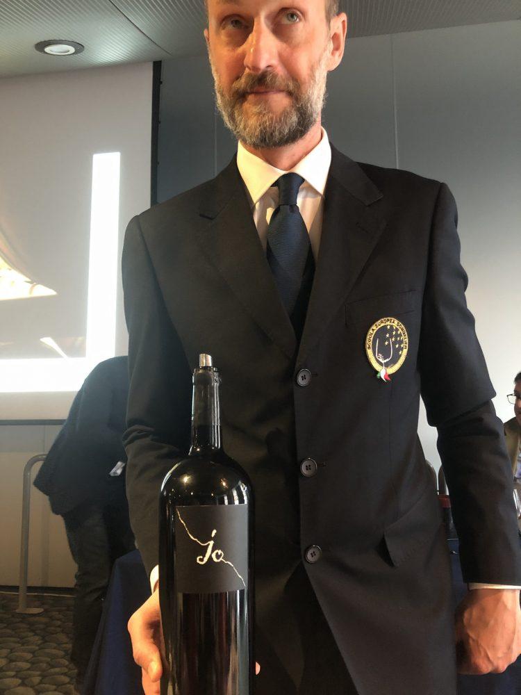 Jo Salento Negroamaro IGT 2016