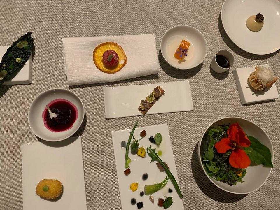 L'aperitivo di Andrea Antonini