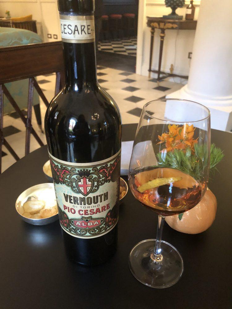 Vermouth PIO CESARE