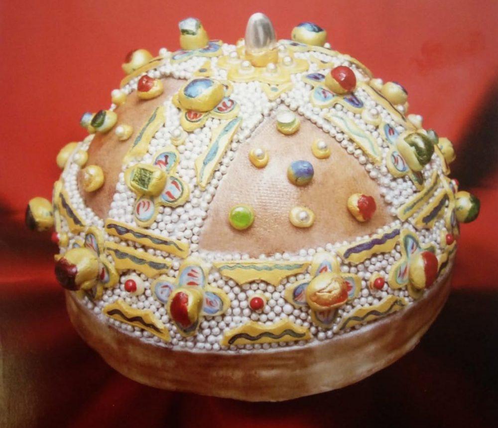 Caffetteria del viale - La Corona dell'Imperatore