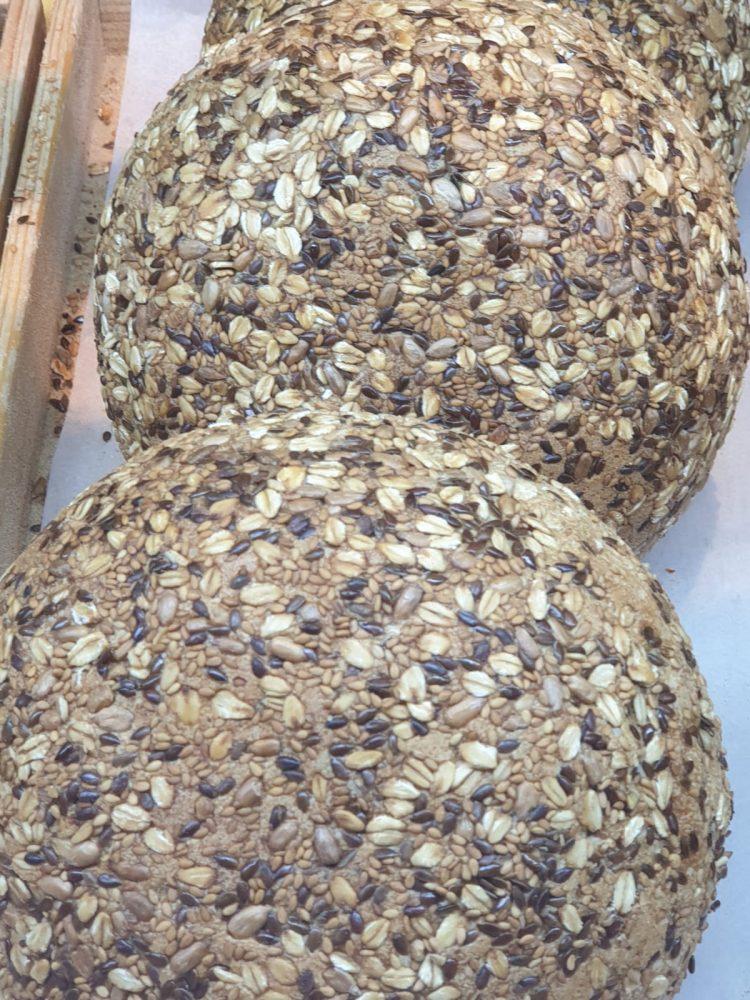 CAffetteria del Viale_pane multi cereali