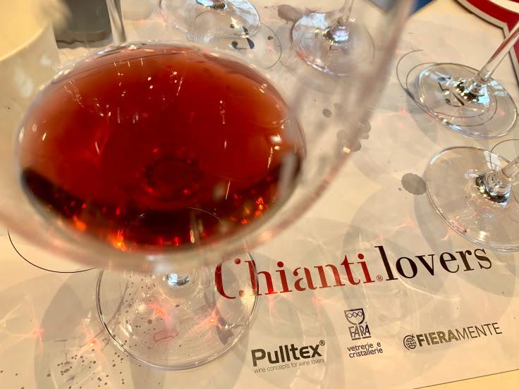 Chianti Lovers 2020