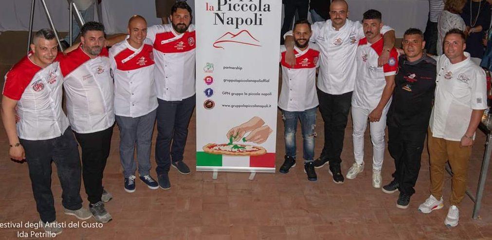 Gruppo Piccola Napoli