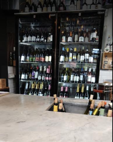 Il vino. La selezione di Luca Boccoli al Mercato Centrale