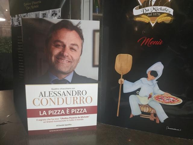 La pizza e' pizza