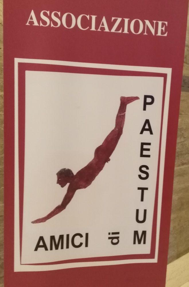 Logo Amici di Paestum