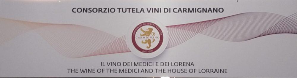Logo Carmignano