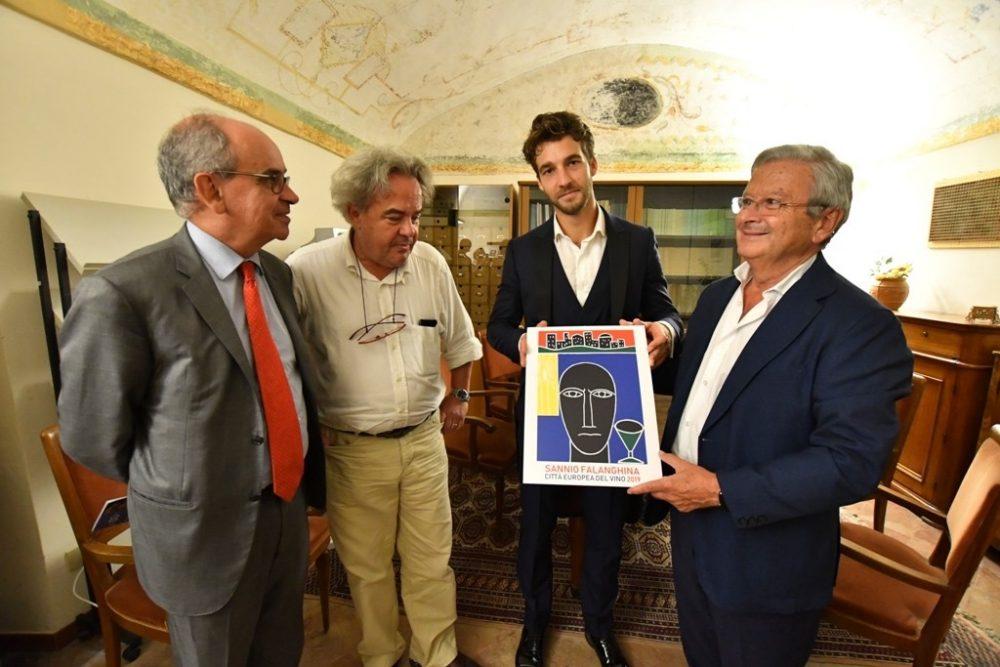 Manifesto Ravello Festival