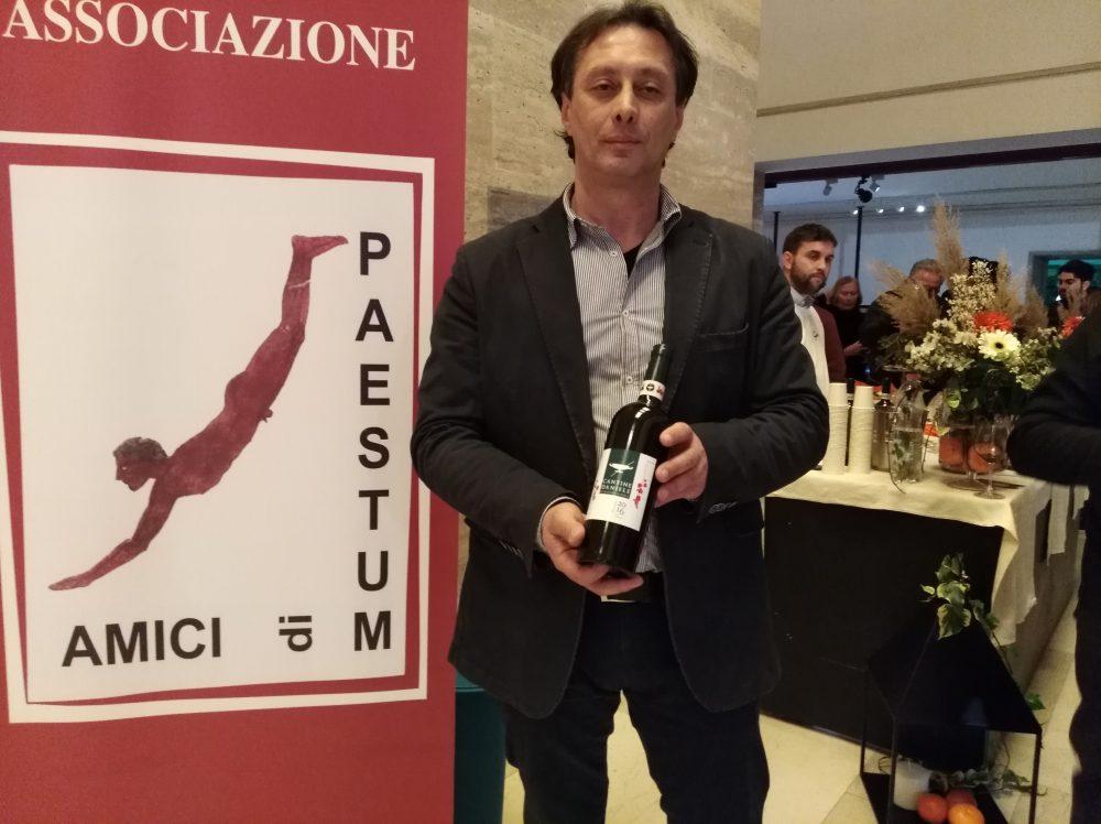 Massimo Daniele