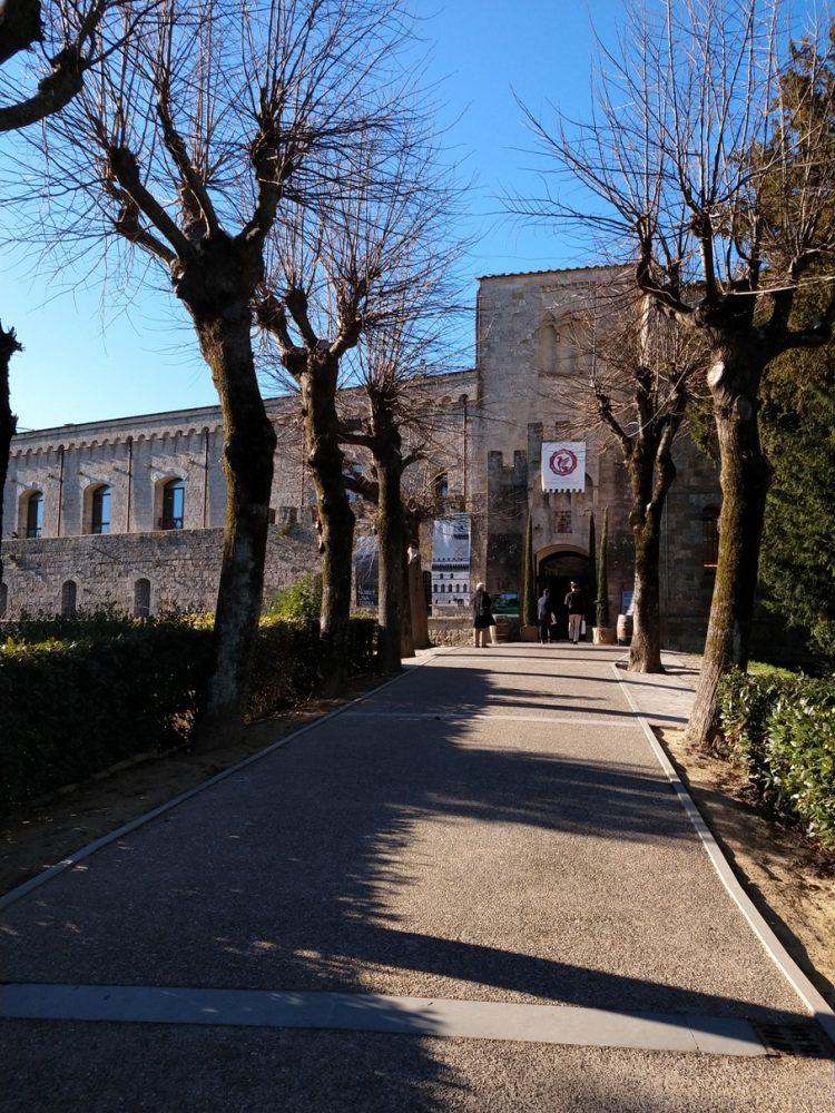 Montepulciano - La Fortezza