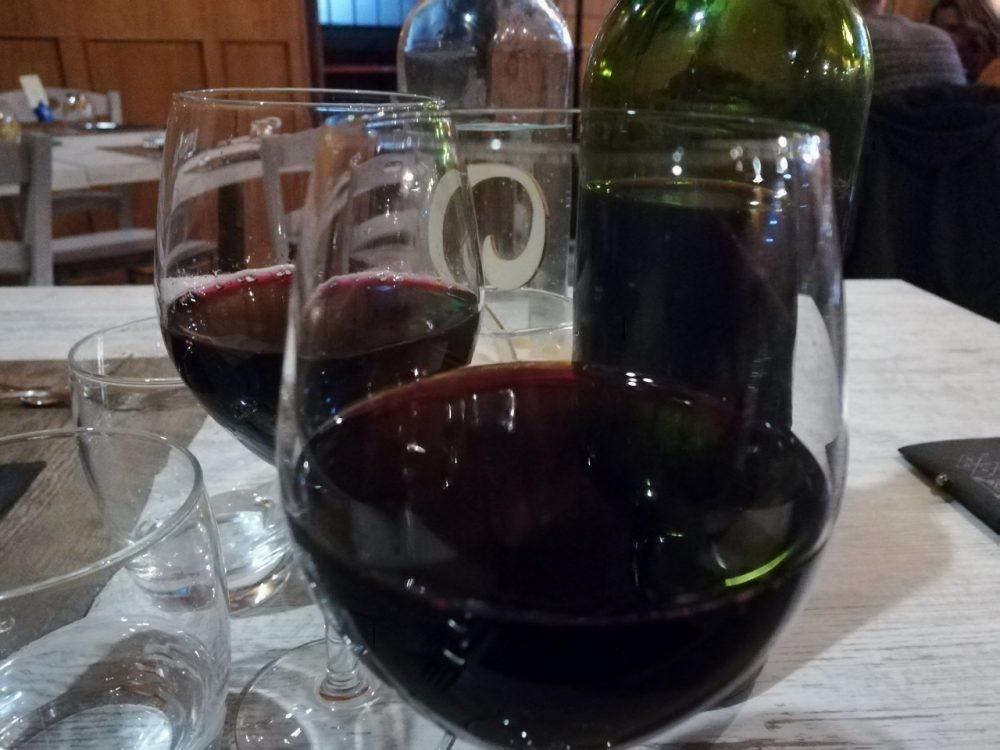 Osteria Leone - Il Vino locale