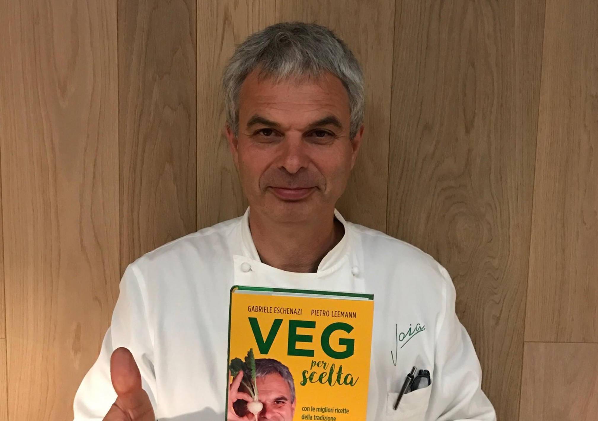 Pietro Leeman (foto profilo FB)