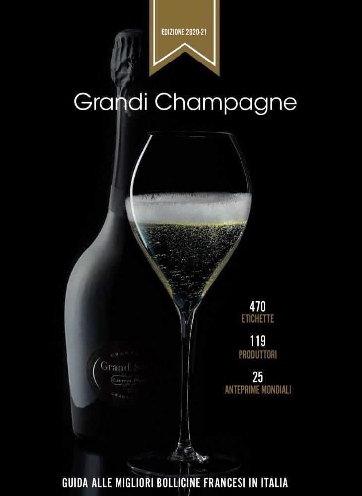 Guida sugli Champagne