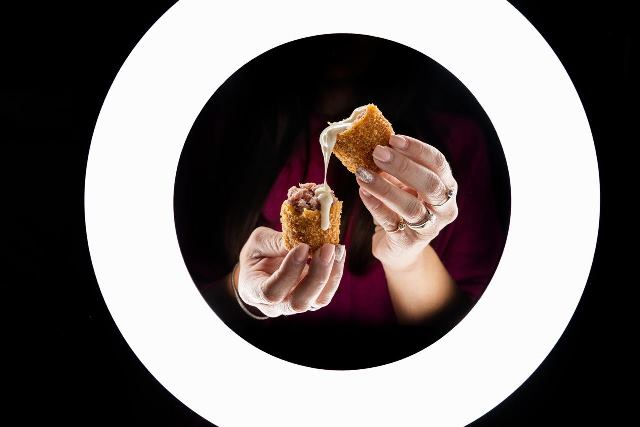 Il Lingotto al tortellino di Seu - photo credit Andrea Di Lorenzo