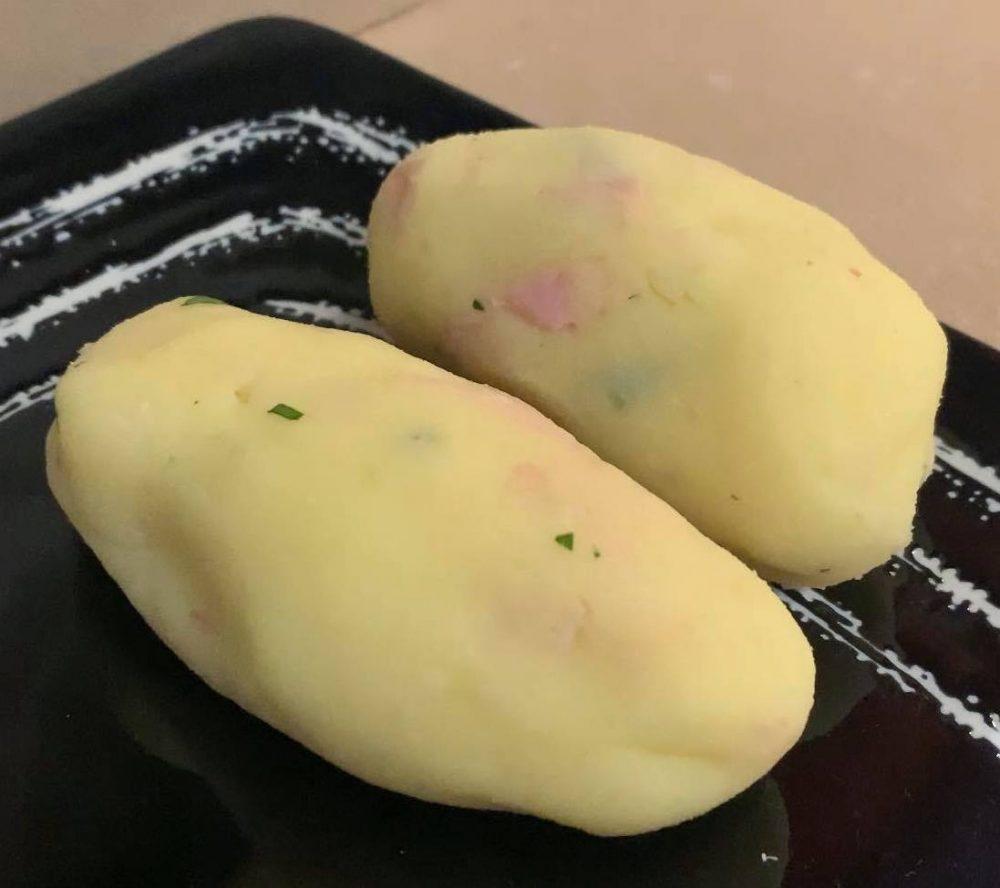 Crocche' di patate di Pasqualino Rossi