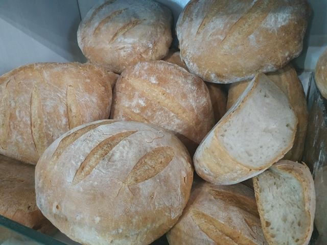 Antichi Sapori, il pane