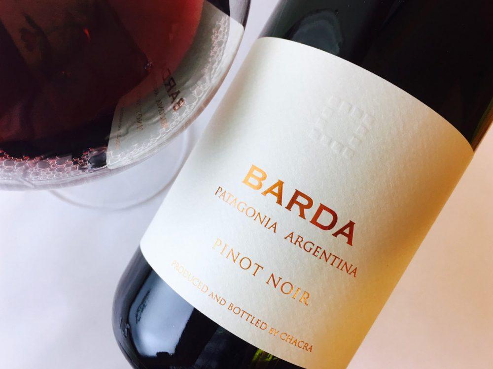 Bodega Chacra – Barda 2018