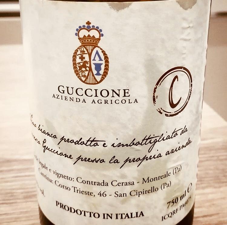 C di Francesco Guccione