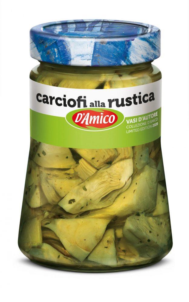 D'Amico - Carciofi