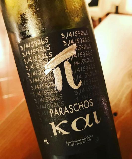 Kai - Paraschos