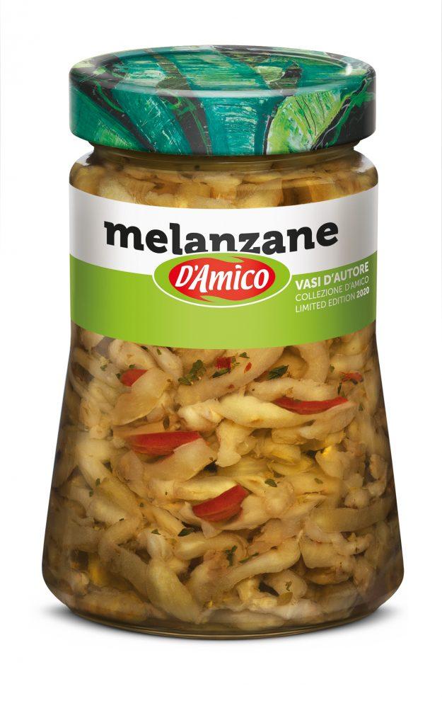 D'Amico - Melanzane