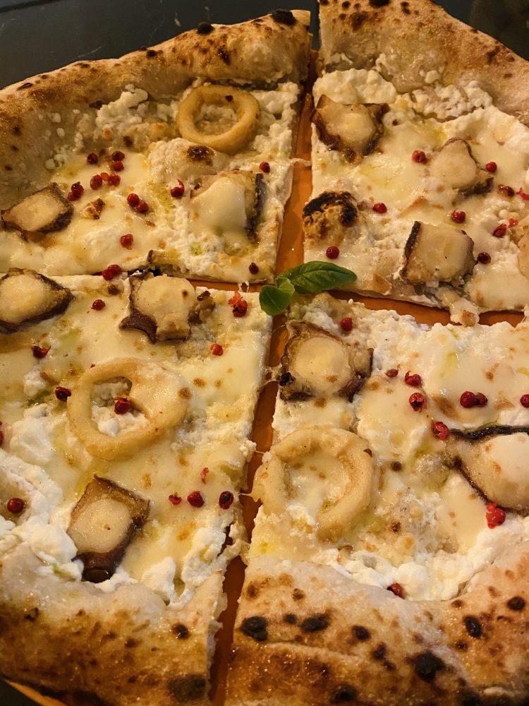 Nonna Ma' - pizza del mese