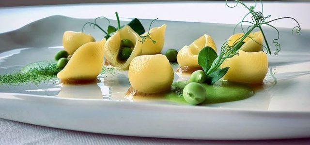 Pasta&Piselli di Andrea Impero