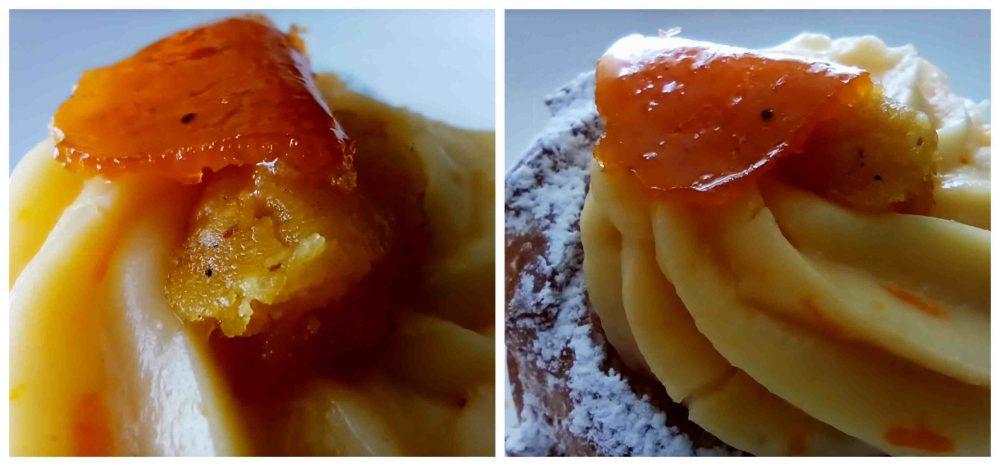 Pasticceria Primavera -Mandarino di Polvica candito