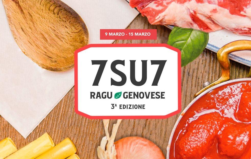 Ragu&Genovese 7su7