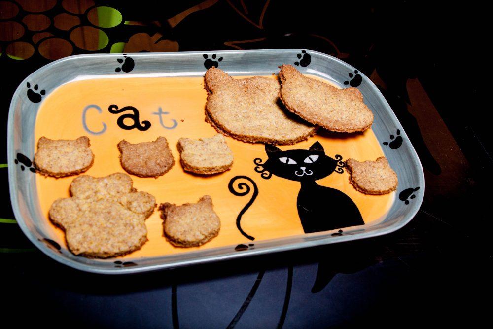 Biscotti di pastafrolla integrali