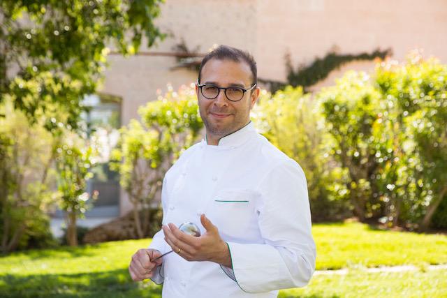 Chef Pietro Penna