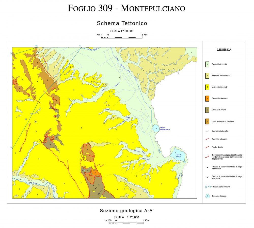 Fonte-Consorzio LaMMA - Banche dati cartografia geologica