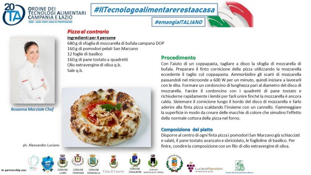 Mozzarella - Marziale