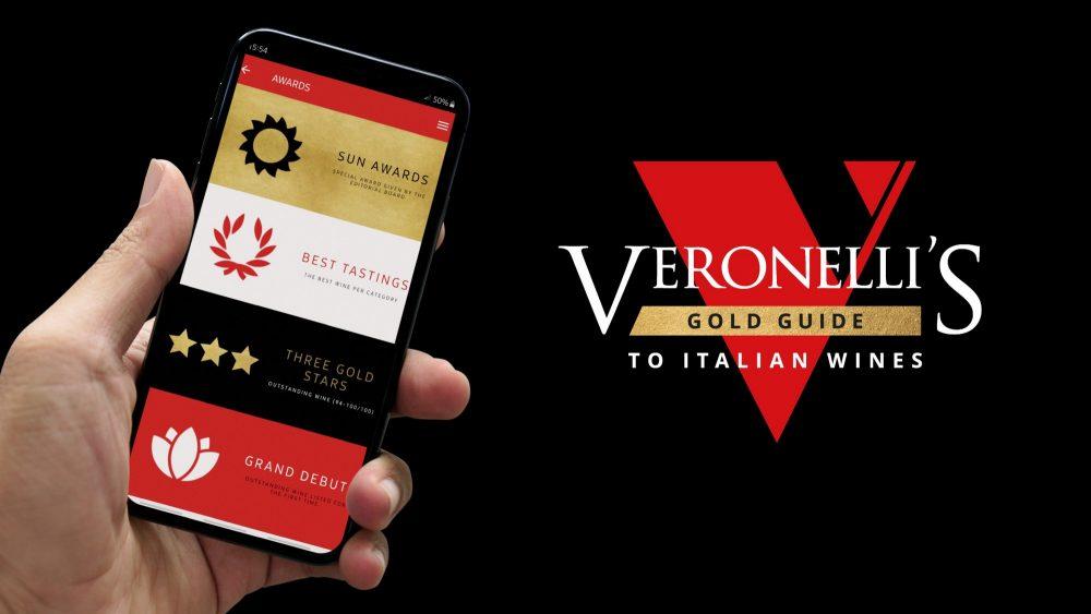 App Veronelli