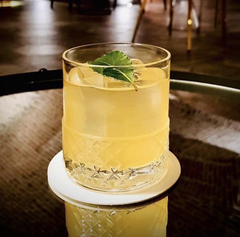 Aspro Cocktail Bar