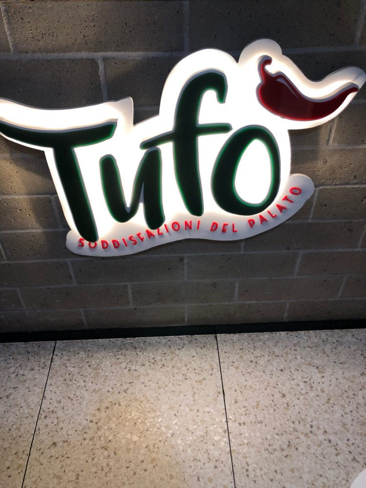 Tufo'