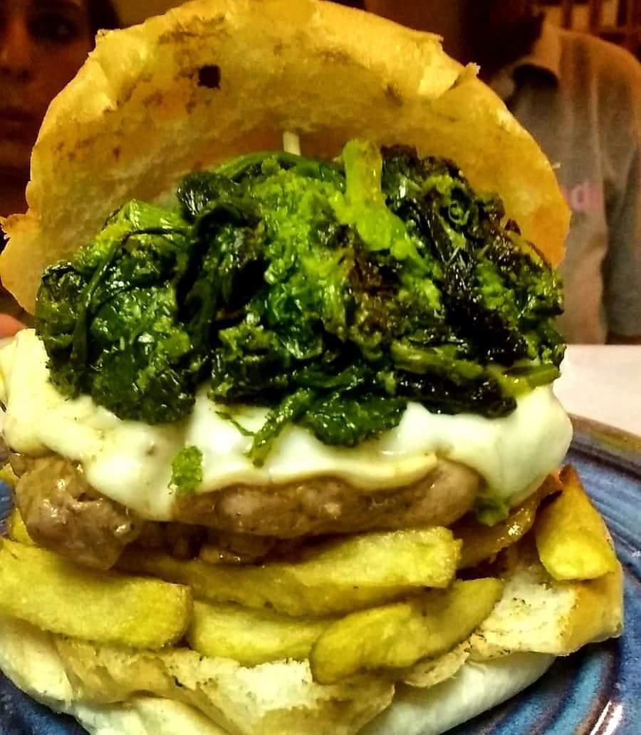 Brado Burger