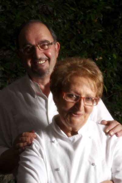 Aldo e Maria Casilli